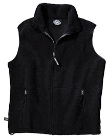 Charles River Apparel 8503  Ridgeline Fleece Vest at bigntallapparel