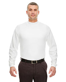 Ultraclub 8510 Men Mock Turtle Neck