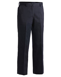 Edwards 8567 Women Utility Flat Front Pant at bigntallapparel