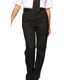 Edwards 8591ED Women's Flat Front Security Pant at bigntallapparel