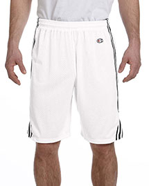 Champion 8655 Unisex 3.7 Oz. Lacrosse Mesh Short