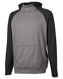 Charles River Apparel 8690 Men Field Sweatshirt at bigntallapparel