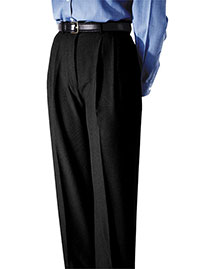 Edwards 8691 Women Polyester Pleated Pant