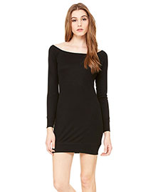 Bella 8822 Women Lightweight Sweater Dress