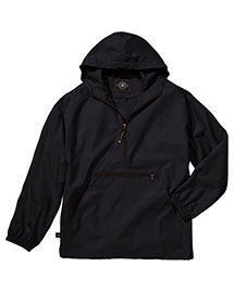 Charles River Apparel 8904 Men Packngo Pullover at bigntallapparel