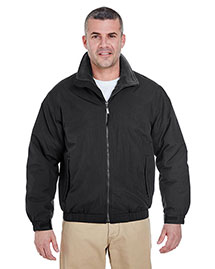 UltraClub 8921 Men's  Adventure AllWeather Jacket