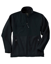 Charles River Apparel 8931 Men Evolux Fleece Jacket