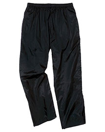 Charles River Apparel 8936 Men Pacer Pant With Back Zipper Pocket