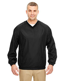 Ultraclub 8937 Men Micropoly Windshirt