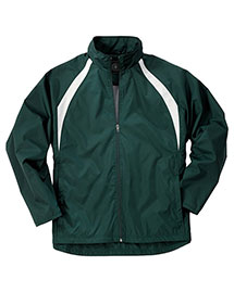 Charles River Apparel 8954 Men Polyester Teampro Jacket