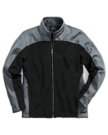 Charles River Apparel 9077 Men Hexsport Bonded Jacket