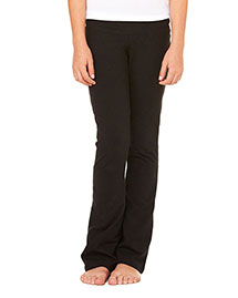 Bella 910 Women Cotton/Spandex Dance Pant at bigntallapparel