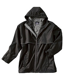 Charles River Apparel 9199 Men Englander Rain Jacket