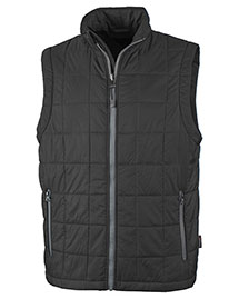 Charles River Apparel 9535 Men Radius Quilted Vest