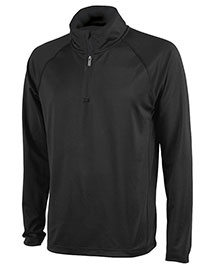 Charles River Apparel 9566 Men Fusion Pullover