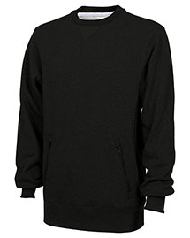 Charles River Apparel 9653 Men City Sweatshirt at bigntallapparel