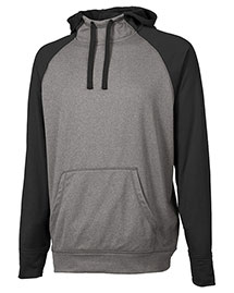 Charles River Apparel 9690 Men Field Sweatshirt at bigntallapparel