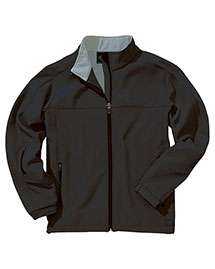 Charles River Apparel 9718 Men Soft Shell Jacket