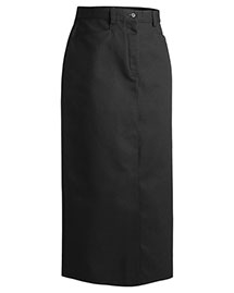 Edwards 9779 Women Chino Skirt  Long 35