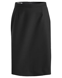 Edwards 9789 Women's Wool Blend Dress Skirt at bigntallapparel