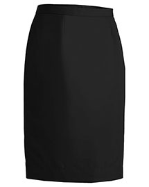 Edwards 9799 Women's Polyester Skirt at bigntallapparel
