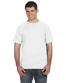 Anvil 980 Men  4.5 Oz. Ringspun Cotton Fashion Fit T-Shirt