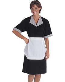 Edwards 9896 Women Spun Polyester Housekeeping Dress