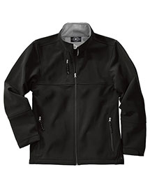 Charles River Apparel 9916  Ultima Soft Shell Jacket