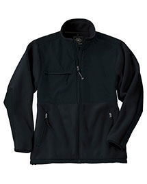 Charles River Apparel 9931 Men Evolux Fleece Jacket