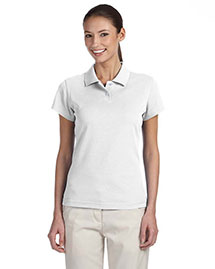 ' Climalite Tour Pique Short-Sleeve Polo