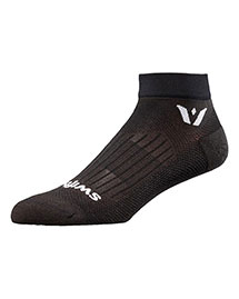 Swiftwick ASPIREONE  1 Pair Pack Ankle Sock
