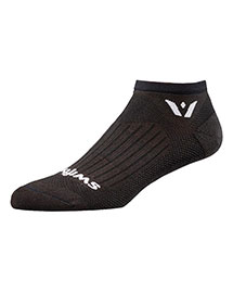 Swiftwick ASPIREZERO  1 Pair Pack No Show Sock