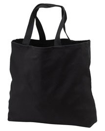 Port & Company B050 Convention Tote at bigntallapparel