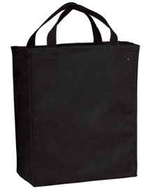 Port & Company B100 Grocery Tote at bigntallapparel