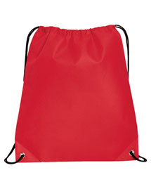 Port & Company B157  Polypropylene Cinch Pack at bigntallapparel