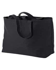 Port & Company B300 Jumbo Tote at bigntallapparel