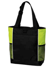 Port Authority B5160  New   Panel Tote
