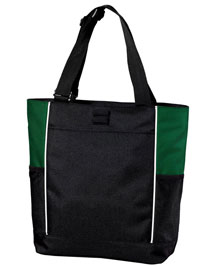 Port Authority B5160  New   Panel Tote at bigntallapparel