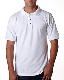 Bayside 1000BS Polo Shirt at bigntallapparel