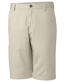Cutter & Buck Bcb00079 Men Beckett Short