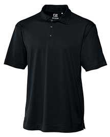 Cutter & Buck BCK00291 Men Cb Drytec Genre Polo