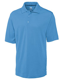 Cutter & Buck BCK01263 Men Cb Drytec Championship Polo at bigntallapparel