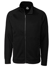 Cutter & Buck BCK09170 Men Peak Full Zip