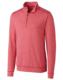 Cutter & Buck BCK09264  Shoreline Half Zip