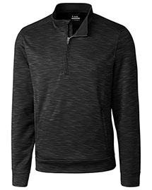 Cutter & Buck Bck09368  Session Half Zip