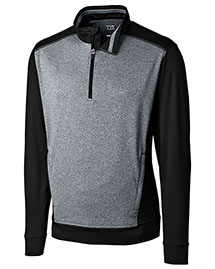 Cutter & Buck Bck09386  Replay Half Zip