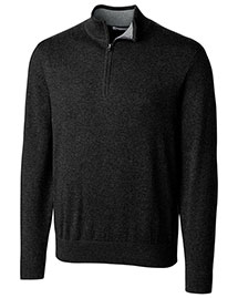 Cutter & Buck Bcs07728  Lakemont Half Zip
