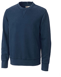 Cutter & Buck Bdk00065 Men Fairfield Crew Neck