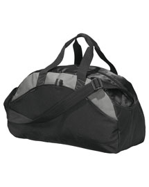 Port Authority BG1060  Soon  & Company Small Contrast Duffel