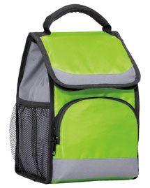 Port Authority BG116  Flap Lunch Cooler